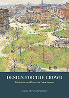 Cover of book, Design for the Crowd