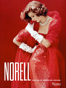 Cover of Norell: Master of American Fashion book.